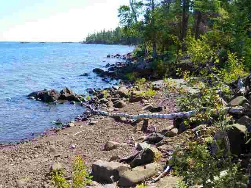 9541 Goodell Road  Mls #1054350 : Eagle Harbor : Keweenaw County : Michigan