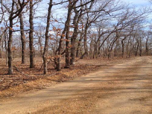 Timber Springs Estates Tract 6 : Antlers : Pushmataha County : Oklahoma
