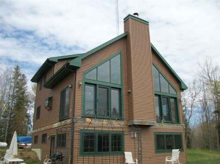 142 Maggie Lake Tr Mls #1050890 : Crystal Falls : Iron County : Michigan
