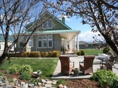 Shasta River Ranch : Yreka : Siskiyou County : California