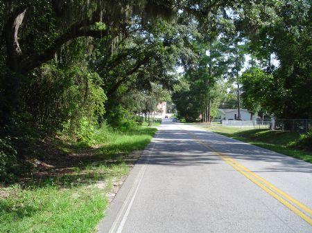 Varnville Tract : Varnville : Hampton County : South Carolina