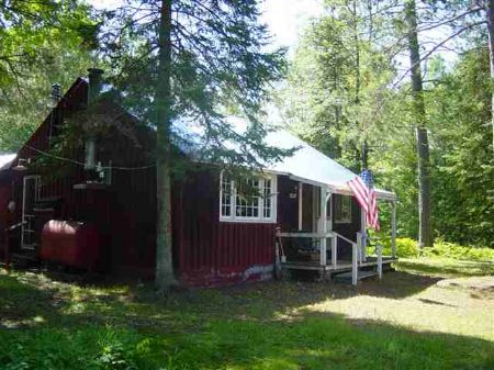 1895 Hwy M28  Mls #1048912 : Trout Creek : Houghton County : Michigan