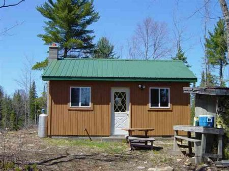 Tbd Ned Lake Rd Parcel1 Mls#1038192 : Michigamme : Baraga County : Michigan