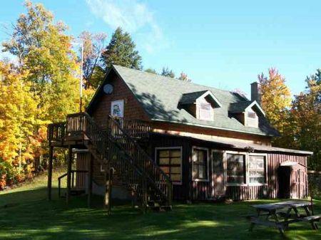 24014 Big Ericks Rd  Mls #1055998 : Skanee : Baraga County : Michigan