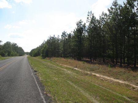 Tract #8948 : Kershaw : Kershaw County : South Carolina