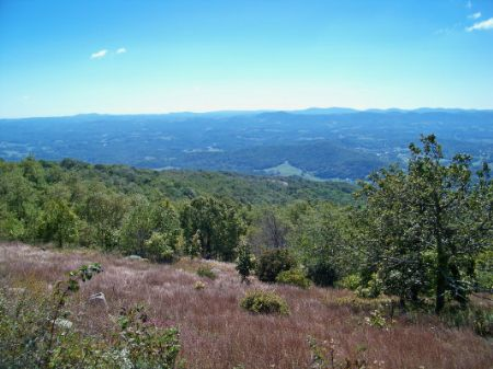 Lot P-20 Point Lookout Mtn : Independence : Grayson County : Virginia
