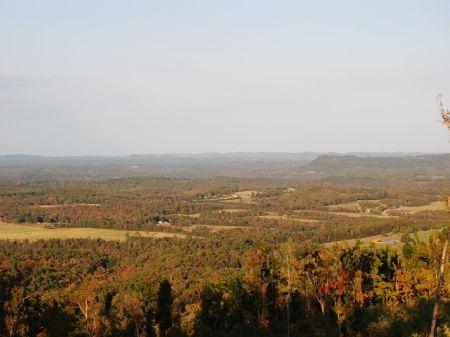 Mountain Views 33 : Timbo : Stone County : Arkansas