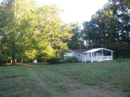 363 Alton Way- Cottageville : Cottageville : Colleton County : South Carolina