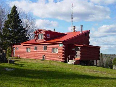 815 Rock Crusher Road  Mls #1056343 : Crystal Falls : Iron County : Michigan