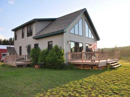 145 Pond Road  Mls #1056491 : Iron River : Iron County : Michigan