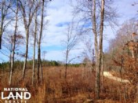 Large Acre Recreational Tract