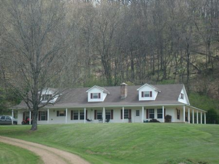 Hunting Property And Home : Pulaski : Giles County : Tennessee