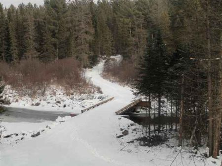 Tbd Ffr 3452  Mls #1056860 : Iron River : Iron County : Michigan