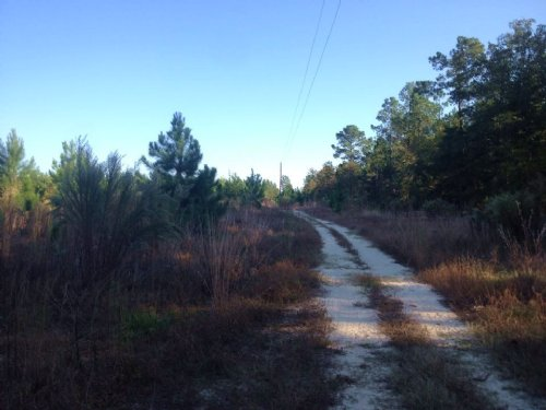 47ac In Mccoll Sc : Mccoll : Marlboro County : South Carolina