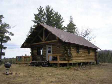 Tbd Celotex Road  Mls #1057075 : Michigamme : Baraga County : Michigan