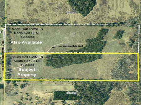 Wad,meadow,1373404,s2sene&s2swne : Menahga : Wadena County : Minnesota