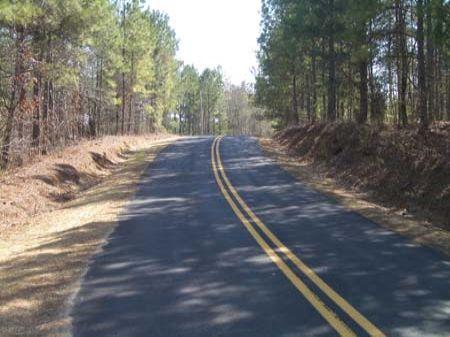 Price Reduced 41 Acres Davis Road : Fairmount : Pickens County : Georgia