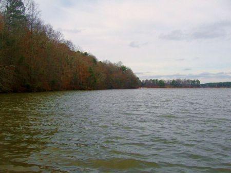 Lake Oconee Development Tract : Madison : Morgan County : Georgia