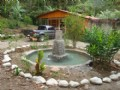5Ac, House,Pool,Creek,Woods,Springs : Orosi Cartago : Costa Rica