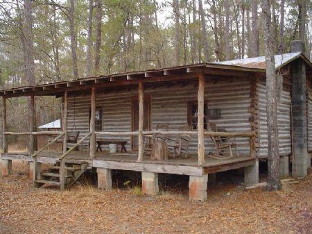 Lumber River-nichols Tract : Nichols : Marion County : South Carolina