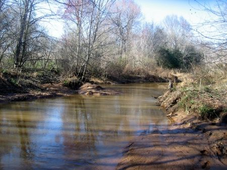 106 Acre Hunting Tract : Madison : Morgan County : Georgia