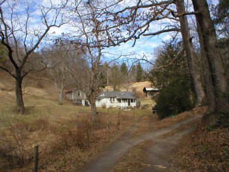 4 35 Acre Farm For Sale By Asheville In Buncombe County