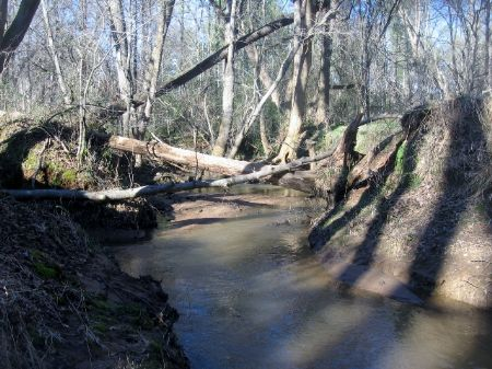 Recreational Getaway : Madison : Morgan County : Georgia