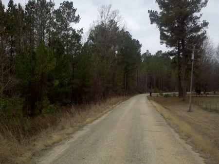 05003sb078 Williamson Creek : Crossett : Ashley County : Arkansas