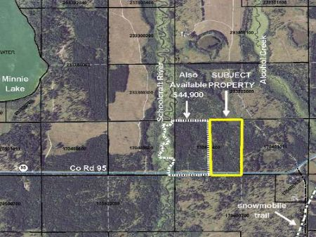 Hubbard, Lk George, 1433404, E2gl2 : Lake George : Hubbard County : Minnesota