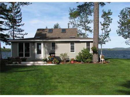 Sunset Cove Cottage And Whites Isl : Machias : Washington County : Maine