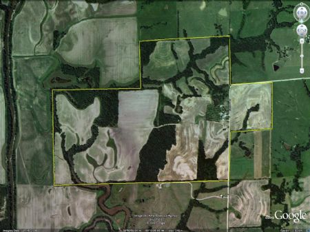450 Acre Investment Piece : Linneus : Linn County : Missouri