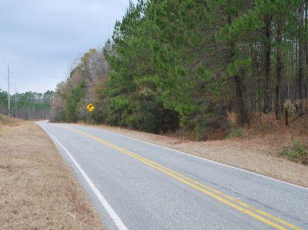 Main Street Tract : Folkston : Charlton County : Georgia