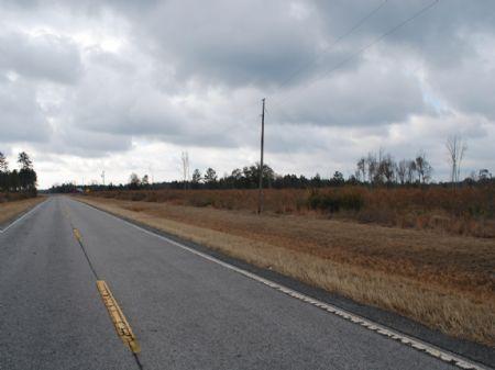 Shady Grove Tract : Blackshear : Pierce County : Georgia