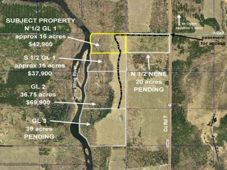 Wadena, Lyons, 1363335, N2gl1 : Staples : Wadena County : Minnesota