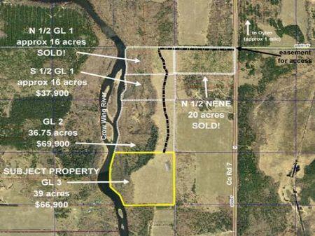 Wadena, Lyons, 1363335, Gl3 : Staples : Wadena County : Minnesota