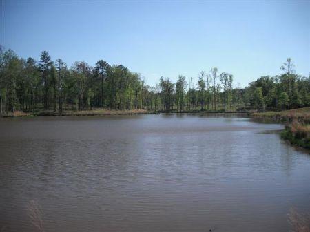 Turn-key Middle Ga Plantation : Yatesville : Upson County : Georgia