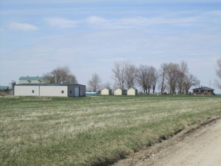 Cattle Operation Farm For Sale Boonville Cooper