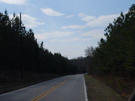 Upstate Sc Hunting Paradise : Union : Union County : South Carolina