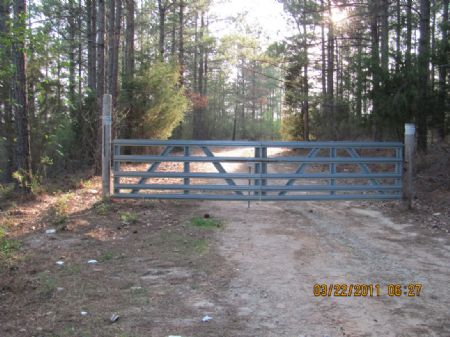 190-acre Hunting Tract In Upstate : Union : Union County : South Carolina