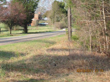 143 Acres Of Hunting And Timber : Gaffney : Cherokee County : South Carolina