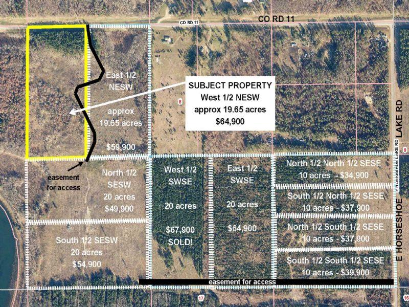 Crow, Mission, 1362708, W2nesw : Merrifield : Crow Wing County : Minnesota