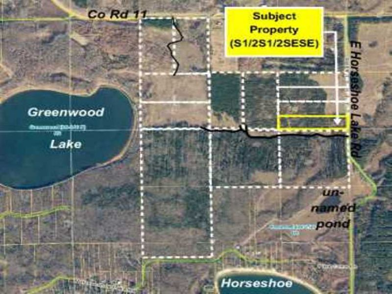 Crow, Mission, 1362708, S2s2sese : Merrifield : Crow Wing County : Minnesota