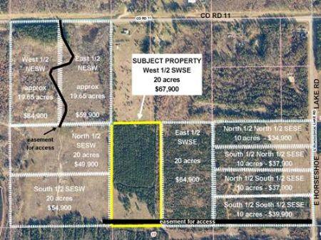 Crow, Mission, 1362708, W2swse : Merrifield : Crow Wing County : Minnesota