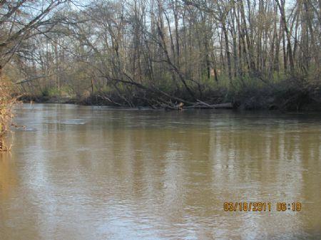 178 Acres Of Riverfront Property : Union : Union County : South Carolina