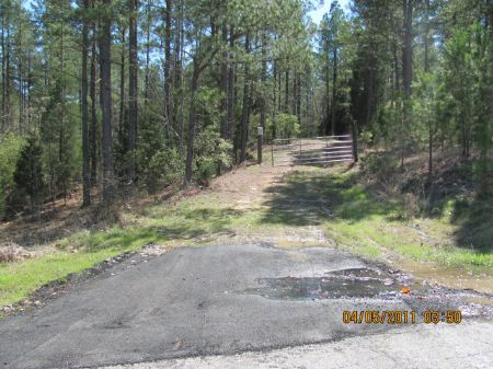 16.9 Acres In Corinth Road Area : Gaffney : Cherokee County : South Carolina