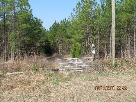 Hunt, Build, Or Invest On 70 Acres : Gaffney : Cherokee County : South Carolina