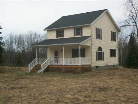 25999 Imperial Hgts Rd Mls #1059489 : Michigamme : Baraga County : Michigan
