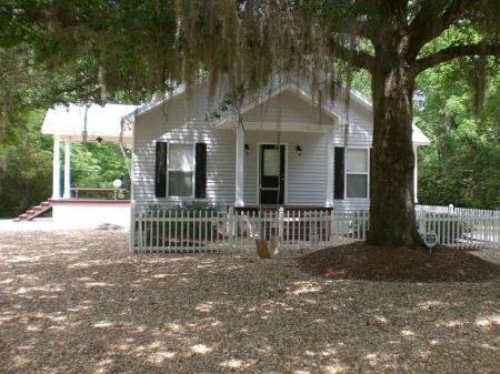 Country Getaway On 13.6 Acres : Carlowville : Dallas County : Alabama