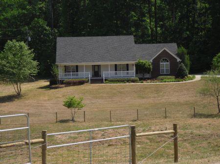 Mini Farm Just Down From Ag-center : Monroe : Walton County : Georgia