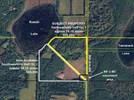 Cass, Pine River, 1383033, Ne2 Gl1 : Pine River : Cass County : Minnesota